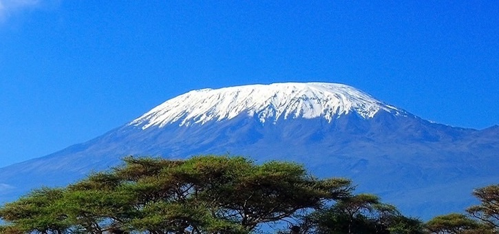 how to get to Kilimanjaro