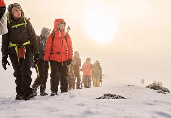 Kilimanjaro weather - Best time to climb Kilimanjaro